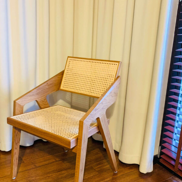 Krzesło FADO NATURA