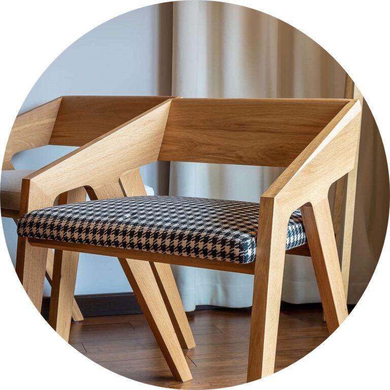 krzesło fado kadr